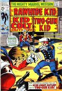 Mighty Marvel Western Vol 1 7
