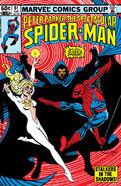 Peter Parker, The Spectacular Spider-Man Vol 1 81