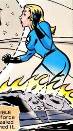 Susan Storm (Earth-36) from Startling Stories Thing - Night Falls on Yancy Street Vol 1 1 0001