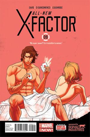 All-New X-Factor Vol 1 9