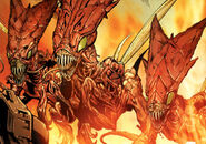 Brood (Race) from Astonishing X-Men Vol 3 31 001