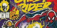 Ghost Rider Vol 3 16