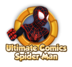 Miles Morales (Earth-91119) from Marvel Super Hero Squad Online 001