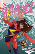 Ms. Marvel Vol 3 13 Textless