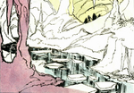 Thule (Kingdom) from Kull the Conqueror Vol 3 3 001