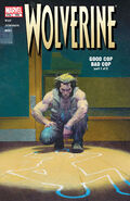 Wolverine Vol 2 188
