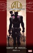 Age of Ultron Hawkeye Teaser