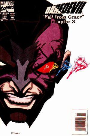Daredevil Vol 1 322