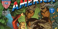 Miss America Comics 70th Anniversary Special Vol 1