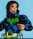 Universe Lad (Postchronal Collapse) (Earth-9602) from Spider-Boy Team-Up 1 0001