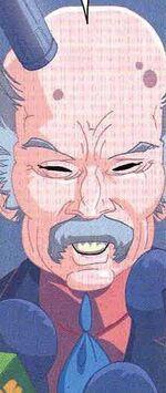 Andrew Turk (Earth-1610) Ultimate X-Men Vol 1 23