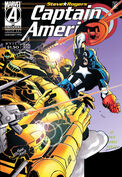 Captain America Vol 1 447