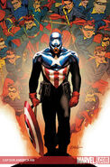 Captain America Vol 5 50 Textless
