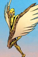 Meadowlark (Earth-616) from Marvel Zombies Supreme Vol 1 2 001