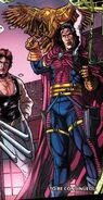 Monark from Wolverine The Best There Is Vol 1 7