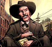 Arno Stark (Earth-483) from Marvel Zombies 5 Vol 1 1