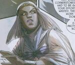 Ashake (Egyptian) (Earth-616) from Mystic Arcana Sister Grimm Vol 1 1 0001