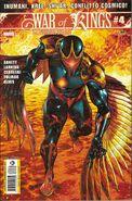 Marvel Crossover 64