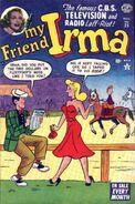 My Friend Irma Vol 1 25