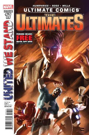 Ultimate Comics Ultimates Vol 1 17