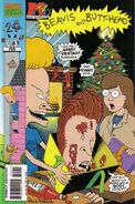 Beavis and Butthead Vol 1 24