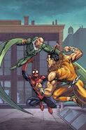 Marvel Adventures Spider-Man Vol 1 7 Textless