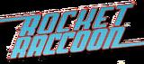 Rocket Racoon (2014) Logo2