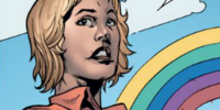Sasha (Mutant) (Earth-616)