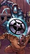 Steven Rogers (Earth-11326) from Age of X Universe Vol 1 1 0001