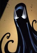 Venom (Symbiote) (Earth-20051) Marvel Adventures Spider-Man Vol 1 24