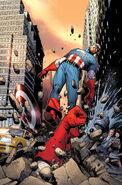 Captain America Vol 6 3 Textless