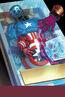 Captain America Vol 7 22 Textless