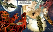 Celestials (Earth-20051) Marvel Adventures Super Heroes Vol 2 11