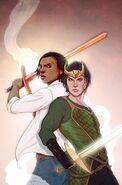 Loki Agent of Asgard Vol 1 4 Textless