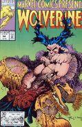 Marvel Comics Presents Vol 1 94