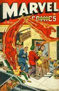 Marvel Mystery Comics Vol 1 75