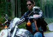 Cyclops' Motorcycle In X-Men 3; The Last Stand