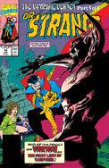 Doctor Strange, Sorcerer Supreme Vol 1 18