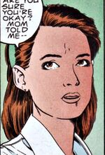 Donna Castle (Earth-616) from Punisher War Zone Vol 1 12 0001