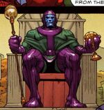 Nathaniel Richards (Kang) (Earth-TRN422) Marvel Adventures Super Heroes Vol 1 3