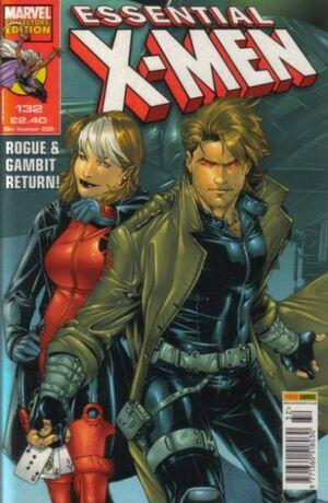 Essential X-Men Vol 1 132