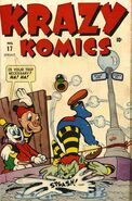 Krazy Komics Vol 1 17