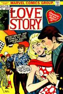 Our Love Story Vol 1 25
