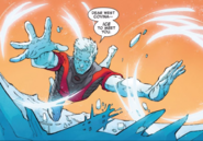 Robert Drake (Earth-616) from Iceman Vol 3 2 001
