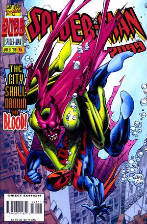 Spider-Man 2099 Vol 1 45