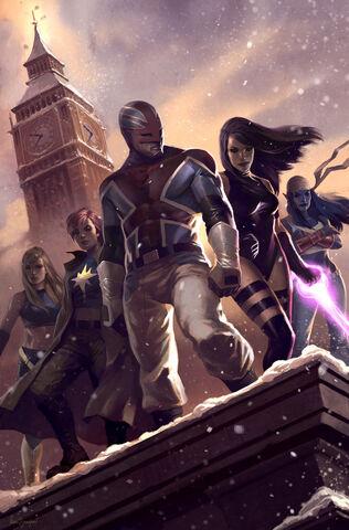 File:X-Men Die by the Sword Vol 1 1 Textless.jpg