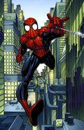 Amazing Spider-Man Vol 2 53 Textless