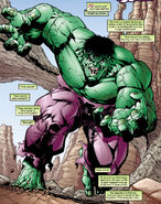 Bruce Banner (Earth-901237) from Exiles Vol 1 6 001