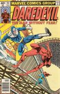Daredevil Vol 1 161