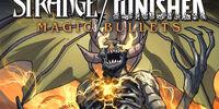Doctor Strange / Punisher: Magic Bullets Infinite Comic Vol 1 6